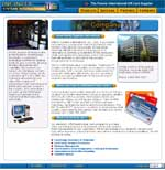 Infinity Systems International - Web Site