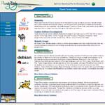 Software Development - Web Page